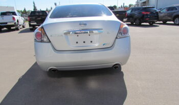 2011 NISSAN ALTIMA/AUTOMATIC/2.5L ENGINE/AM FM STEREO/ CD PLATER/ALLOY WHEELS/ full